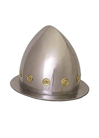 Birn Face Helmet Cabas Set, 16th century–Lansquenet–LARP