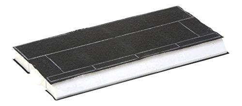 DREHFLEX®–ak118–Filtro de carbón/filtro/filtro de carbón activo para diversos modelos de campana extractora/hauben/Essen...