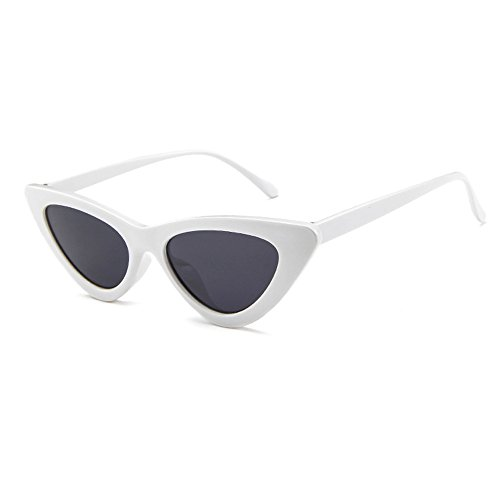 666783e2e82 BLDEN Women Fashion Cat Eye Sunglasses