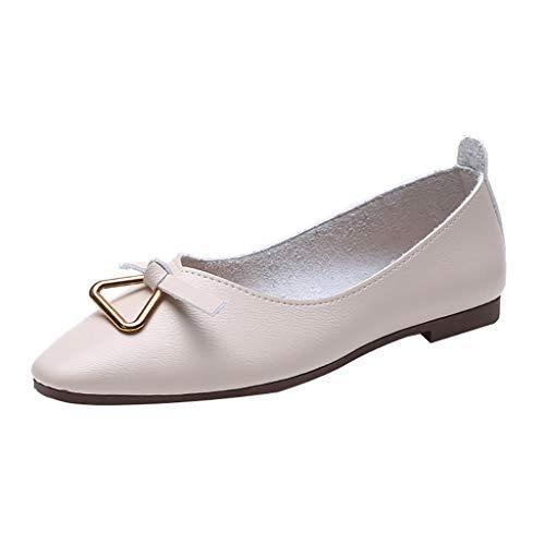 Mode Damen Flacher Boden Sandalen Freizeit Zeigte GeschäFt Schuhe Metall Plateau Schuhe Wedge Leder High Heel Shoe Toe Erwachsene Damenschuhe Tanzschuhe Sandals Stiletto