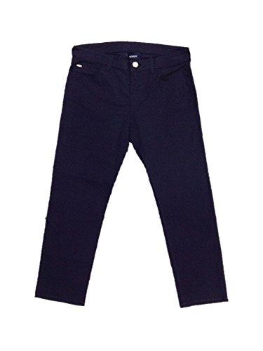 Armani Jeans 3Y5J03 Pantaloni Donna Blu