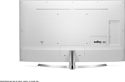LG 65UH8509 164 cm (65 Zoll) 4k Fernseher - 11