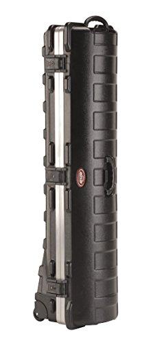 SKB Reisebox Standard ATA Travel Case, schwarz, 121.9 x 30.5 x 27.9 cm, 2SKB-4812WS -