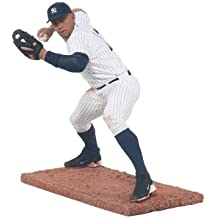 McFarlane Toys New York Yankees MLB Series 29 Alex Rodriguez (6) Action-Figur