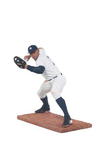 McFarlane Toys New York Yankees MLB Series 29 Alex Rodriguez (6) Action-Figur (Assassins Creed Figur Mcfarlane)