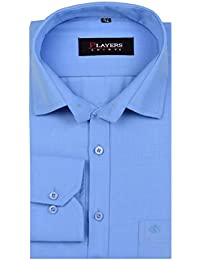 Players Men's Regular Fit Shirt