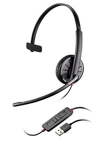 ,5 mm-Mono-Headset