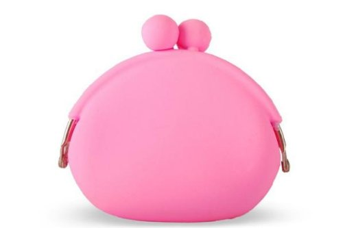 silicone-purse-8-different-colors-to-choose-coin-wallet-with-metal-buckle-baby-pink