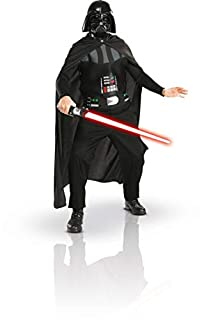 Rubie's-déguisement officiel - Star Wars- Déguisement Dark Vador- ST-5217 (B0009S6TNU) | Amazon price tracker / tracking, Amazon price history charts, Amazon price watches, Amazon price drop alerts