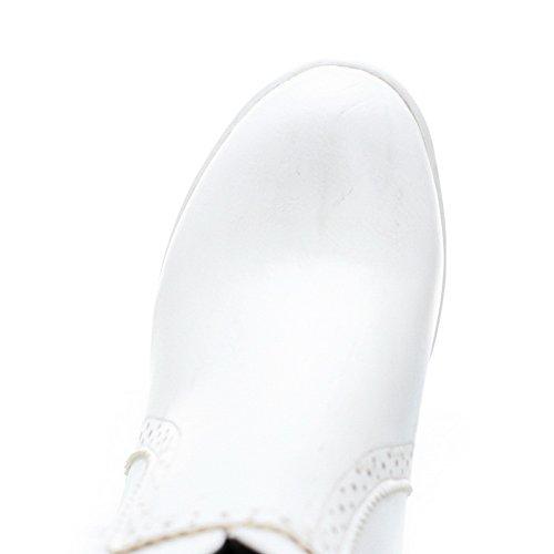 BalaMasa, Bottes pour Femme Blanc