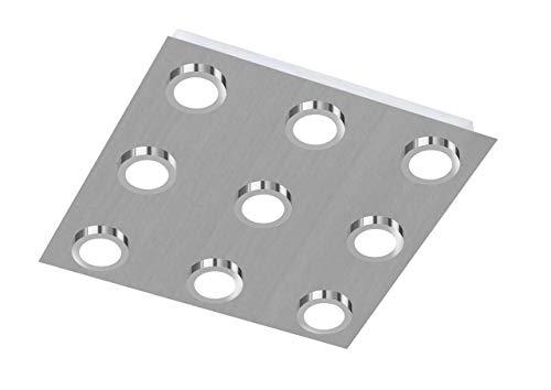 LED-Deckenleuchte Farbe