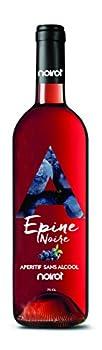 NOIROT Apéritif Sans Alcool Epine Noire 750 ml