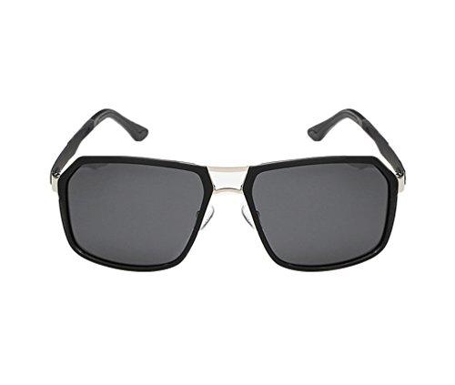 Tansle - Lunettes de soleil - Garçon Noir - Noir/noir