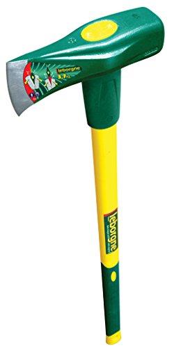 leborgne 'Fiskars Brands' Spalthammer mit Glasfaserstiel 4900g