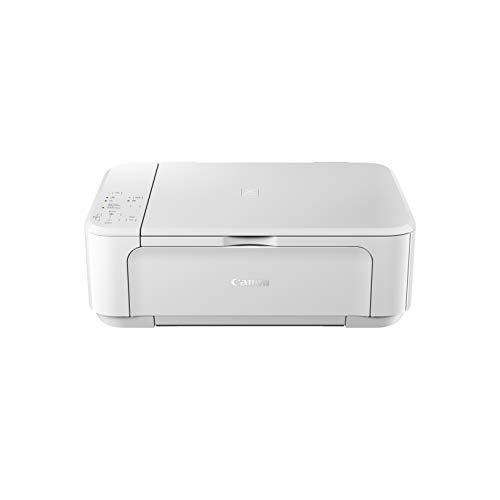 Impresora Multifuncional Canon PIXMA MG3650S Blanca