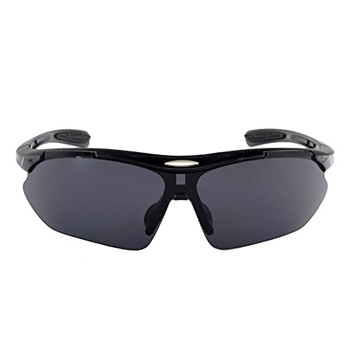 Z-P unisex outdoor sports style cycling cool running sunglasses anti-ultraviolet radiation 80mm