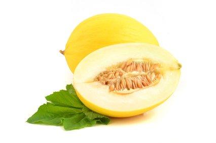 Fruchtknall Honigmelone 1 Stück