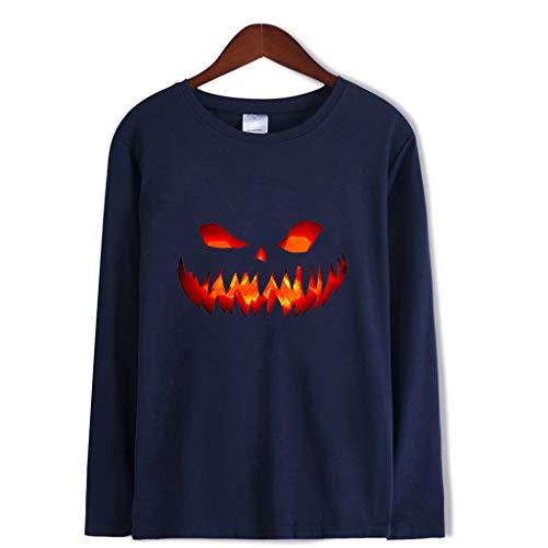 Kinder Morph Anzüge - XXW Halloween Hoodie Männer Hip Hop