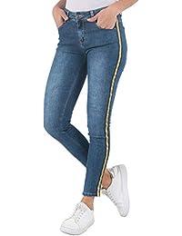 harmonische Farben Wählen Sie für echte beliebte Geschäfte Suchergebnis auf Amazon.de für: stretch streifen jeans ...