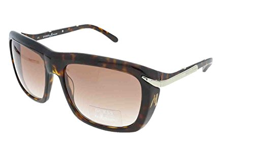 Guess by MARCIANO Exklusiv Damen Sonnenbrille & GRATIS Fall GM 601 TO-34