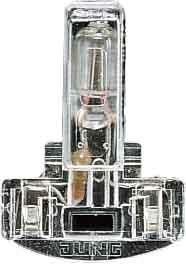 Preisvergleich Produktbild Jung 95  Glimmlampe 230V 0,5 mA