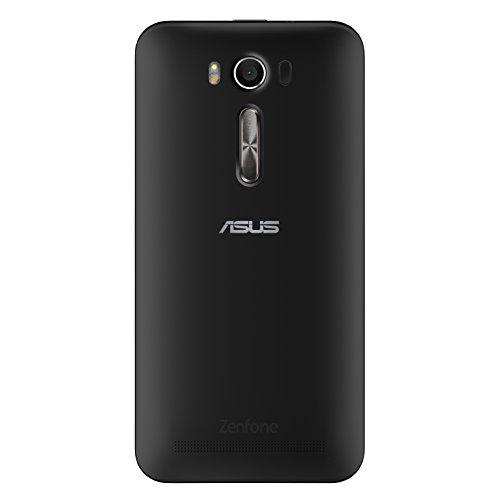 Asus Zenfone 2 Laser ZE500KL Black 16GB