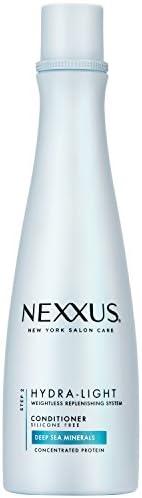 Nexxus Hydralight Conditioner Weightless Moisture, 400ml