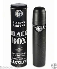 Cuba black Box XXl 130 Ml Eau de Toilette [Misc.] -2er Pack -