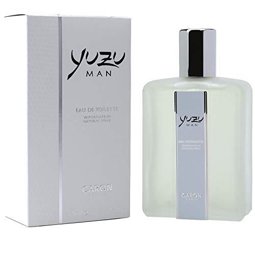 Yuzu Man fur HERREN von Caron - 126 ml Eau de Toilette Spray -