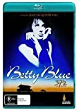 Betty Blue (1986) ( 37°2 le matin ) ( 37.2 Degrees in the Morning ) (Blu-Ray)