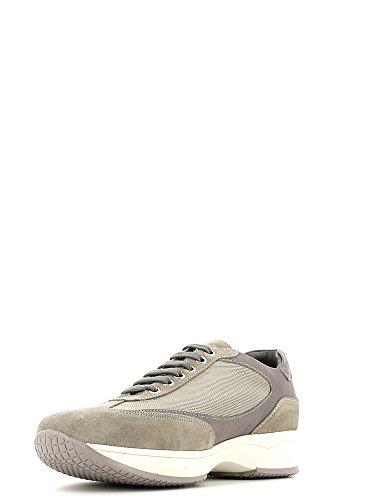 Keys , Chaussures de ville à lacets pour homme Gris - Grigio