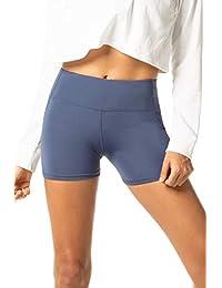 d573bdd865 Amazon.es  Azul - Pantalones cortos deportivos   Ropa deportiva  Ropa