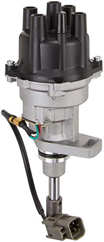 Preisvergleich Produktbild Richporter Technology by Spectra Premium NS34 Distributor