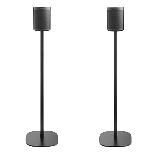 Cavus CSSOB-Pair - Soporte Altavoces Sonos One Compatible
