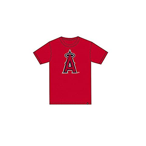 '47 MLB Los Angeles Angels Of Anaheim Club T-Shirt X Large
