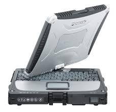 Panasonic Toughbook CF-19 Core i5 1.2Ghz 2nd Gen 4GB 500GB Windows 10 Pro