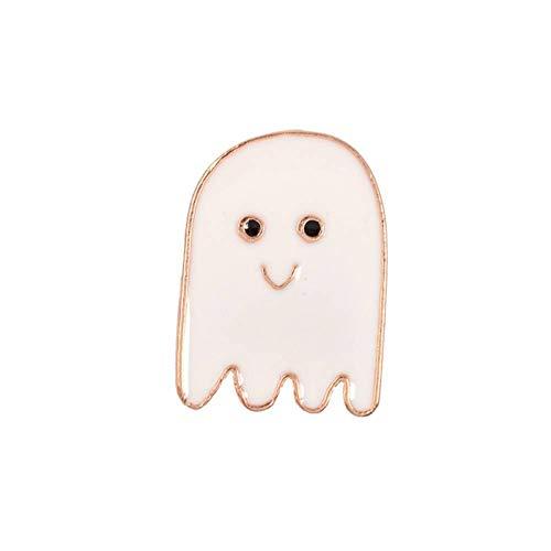 Cute Alien Kostüm - JTXZD Brosche Alien Emaille Pin Cute