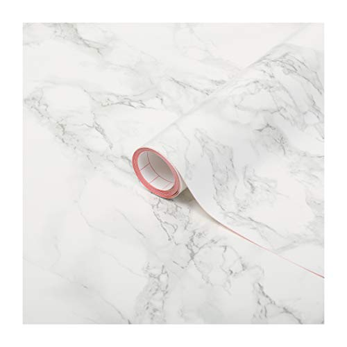 d-c-fix F3460306 Marmor Marmi grau Decofolie, 45 x 200 cm