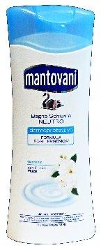 Mantovani bagno 400 ml.gardenia