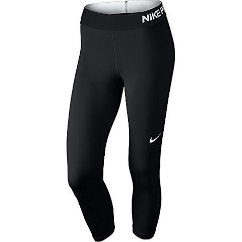 Nike NP CL Pirata - Pantalón capri para mujer