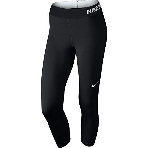 Nike Leggings Pro Cool Donna Colore Nero, Taglia S