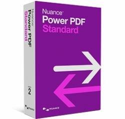 Power PDF 2.0 Standard German