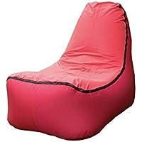 YJchairs Faules Luft-Sofa, Das tragbares Wasserdichtes Leichtes aufblasbares faltet (Farbe : Red) preisvergleich bei kinderzimmerdekopreise.eu