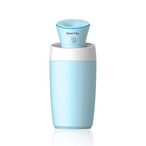 Mini Humidifier Personal Travel Humidifier USB Portable Air Purifier for Car, Home, Yoga, Office, SPA, Bedroom, Baby Room
