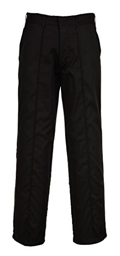 PORS885BKR112 - Mayo Trouser Black - 112 R - 112 EU / 112 UK