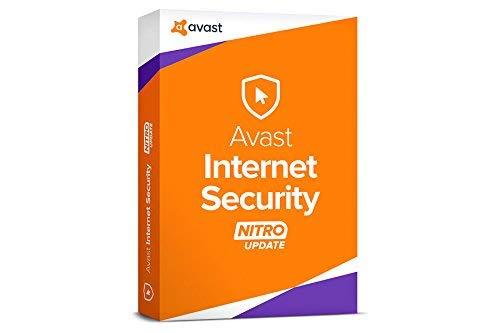 Avast Internet Security 2019 - 3 Jahre 3 PC