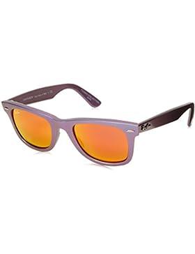 Ray-Ban MOD. 2140, Gafas de Sol Unisex, Morado (Violeta 611169), 50 mm