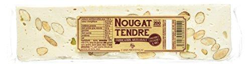 lami-provencal-barre-de-nougat-tendre-blanc-artisanal-amandes-pistaches-miel-200-g
