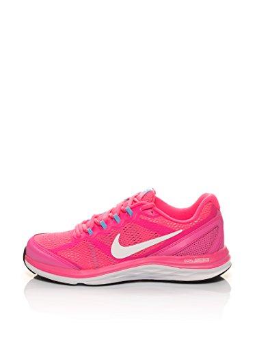 Nike - 653594 002, Scarpe Da Corsa da donna Rosa/Weiß