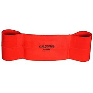 Ultra Fitness® Professionell entworfener Bench Blaster für die Drückbank, Crossfit-Stärke, Gewichtheben, Powerlifting, Bankdrücken Schlaufenfitness Gewichttraining, Krafttraining (Widerstand Level 3)